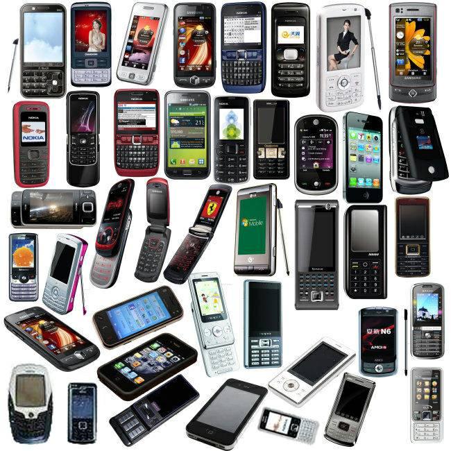 手机诞生46岁了,小编用图记录整个过程!