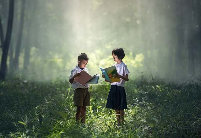 我们为什么要学习?读书出路在哪里?