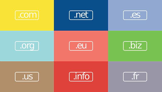 使用个性化的域名或普通的cn域名是否适合个人博客