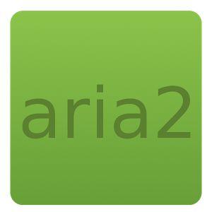 群晖nas使用教程20:Docker安装Aria2