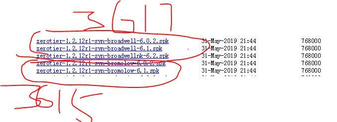 群晖nas使用教程27:Zero Tier内网穿透 群晖教程 第3张