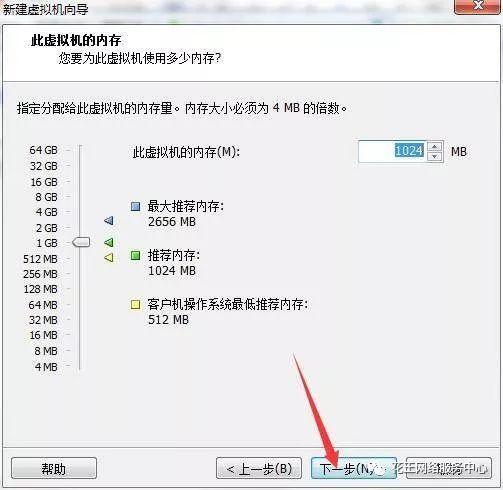 黑群晖安装教程3:VMware虚拟机安装黑群晖 群晖教程 第15张