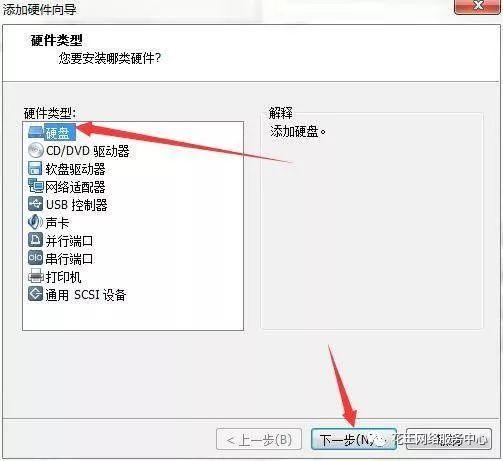 黑群晖安装教程3:VMware虚拟机安装黑群晖 群晖教程 第24张