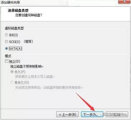 黑群晖安装教程3:VMware虚拟机安装黑群晖 群晖教程 第25张
