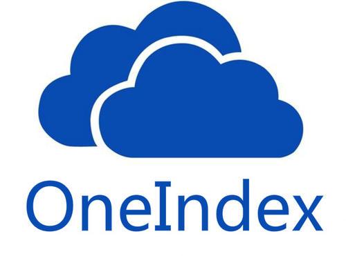 onedrive专题三:oneindex搭建分享网盘