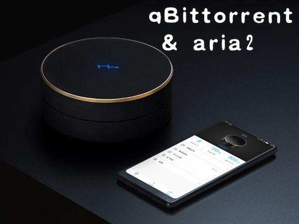 猫盘系列四:安装群晖工具(aria2/qbittorrent/玩物下载/docker)