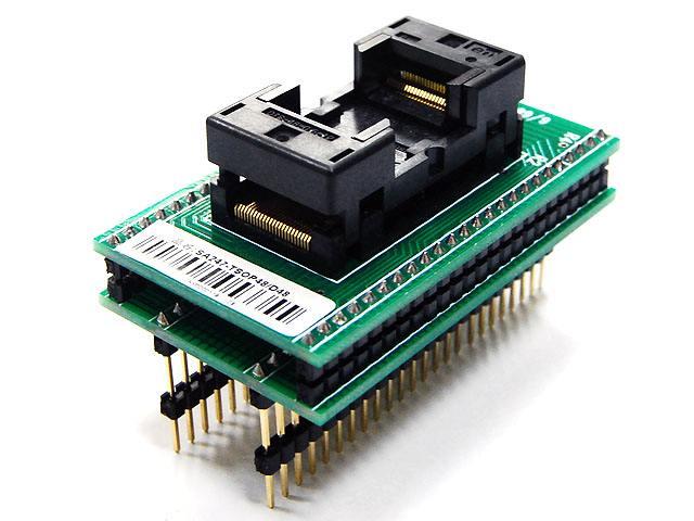 竞斗云系列七:硬件改造之NAND编码器