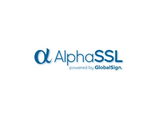 免费申请一年期限的AlphaSSL泛域名证书